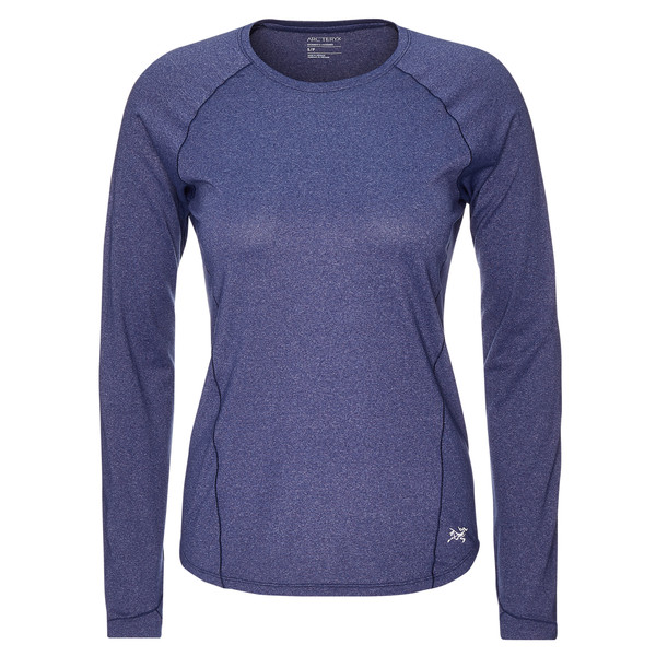 Arc'teryx TOLU TOP LS WOMEN' S Frauen - Langarmshirt