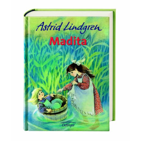 MADITA. GESAMTAUSGABE - Kinderbuch
