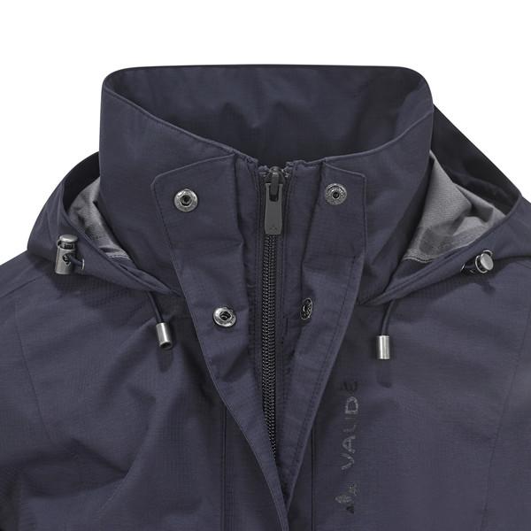 Regenmantel Jacke Vaude Damen Kapsiki Coat Ii