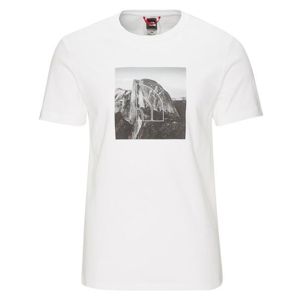 The North Face M PHOTOPRINT TEE Männer - T-Shirt