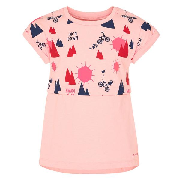 Vaude KIDS TAMMAR SHIRT III GIRLS Kinder - T-Shirt