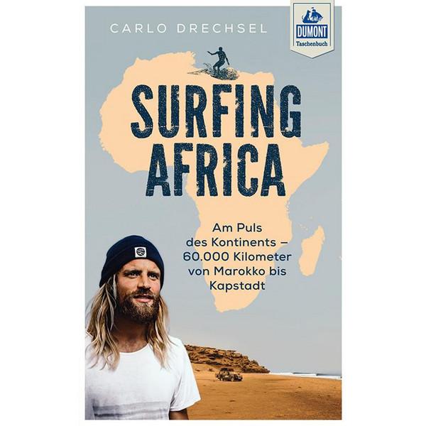 Surfing Africa - Reisebericht