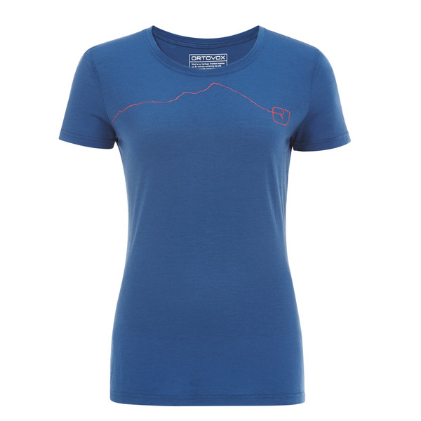 Ortovox 120 TEC MOUNTAIN T-SHIRT W Frauen - Funktionsshirt