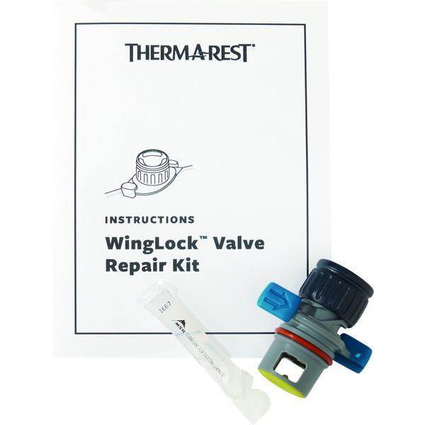Therm-a-Rest NEW VALVE REPAIR KIT - Reparaturbedarf