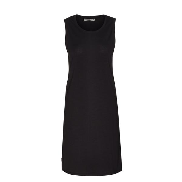 Icebreaker WMNS YANNI SLEEVELESS DRESS Frauen - Kleid