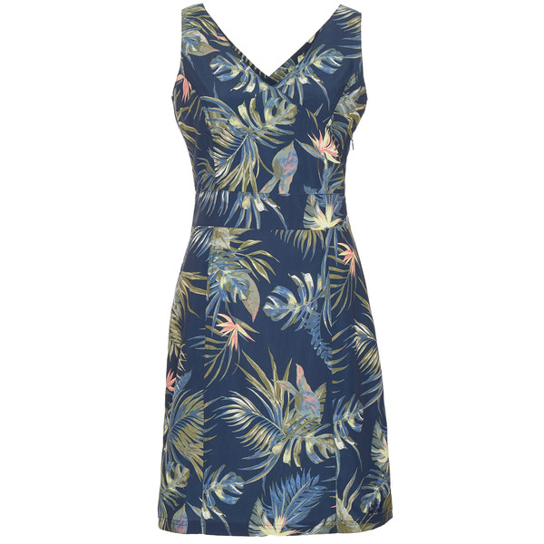 Jack Wolfskin WAHIA TROPICAL DRESS Frauen - Kleid