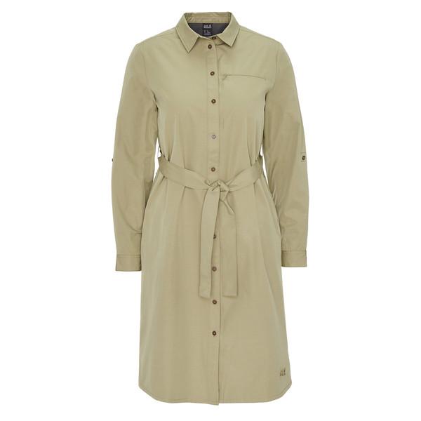 Jack Wolfskin LAKESIDE DRESS Frauen - Kleid