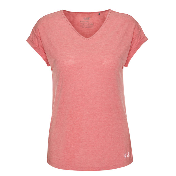 Jack Wolfskin CORAL COAST T W Frauen - T-Shirt