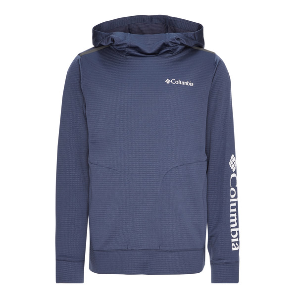 Columbia TECH TREK HOODIE Kinder - Fleecepullover