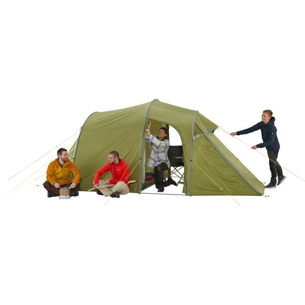Familienzelte Family Camp Tatonka | Rucksäcke, Zelte