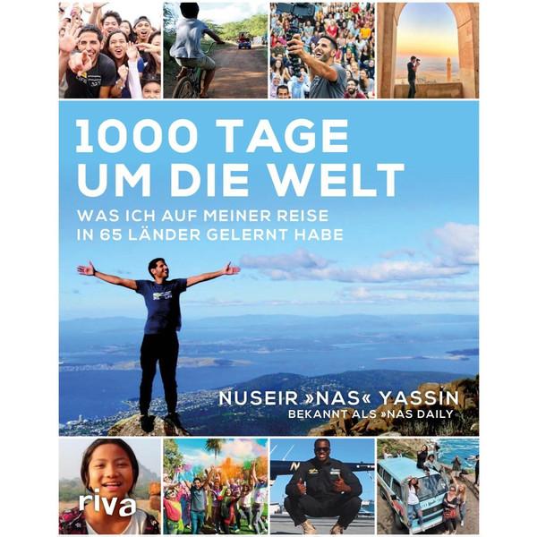 1000 Tage um die Welt - Reisebericht