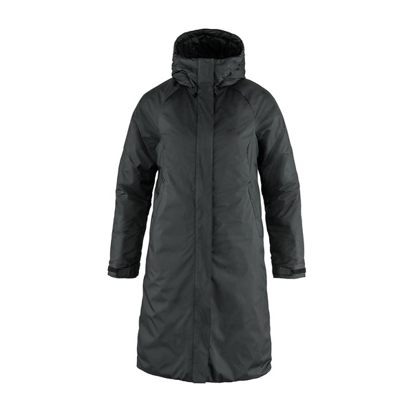 Tierra BELAY COAT W Frauen - Wintermantel