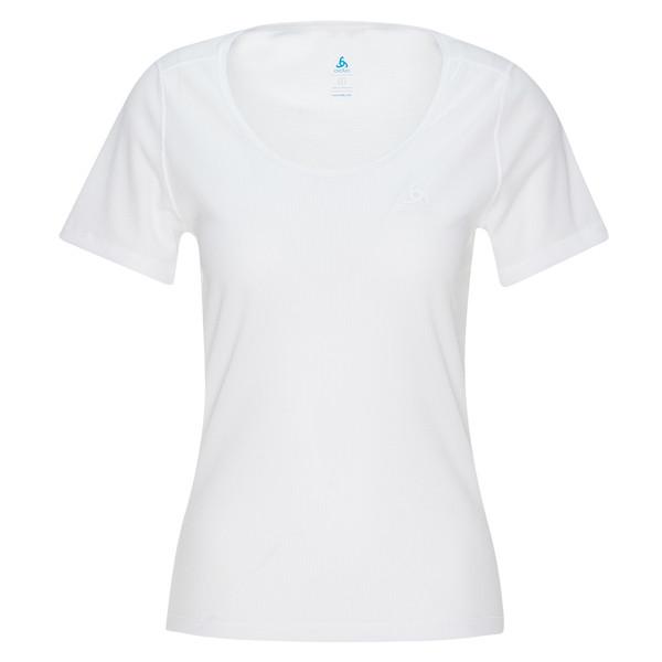 Odlo CUBIC SHIRT S/S 2 PACK Frauen - Funktionsshirt