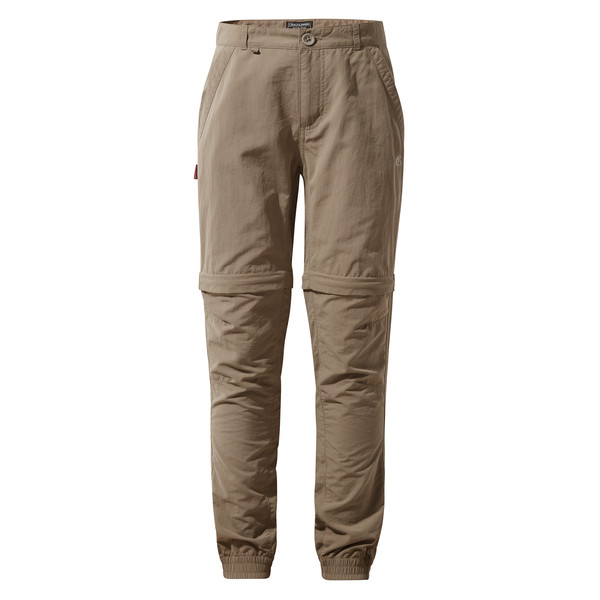 Craghoppers NOSILIFE TERRIGAL CONVERTIBLE TROUSERS Kinder - Reisehose