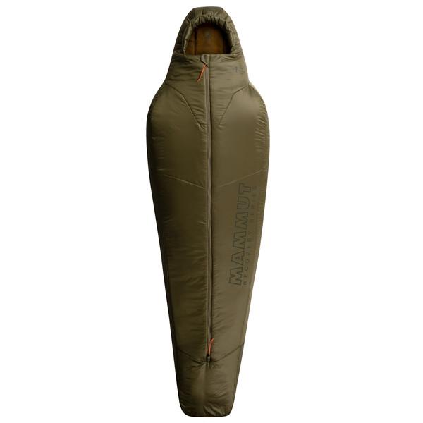 Mammut PERFORM FIBER BAG -7C Männer - Kunstfaserschlafsack