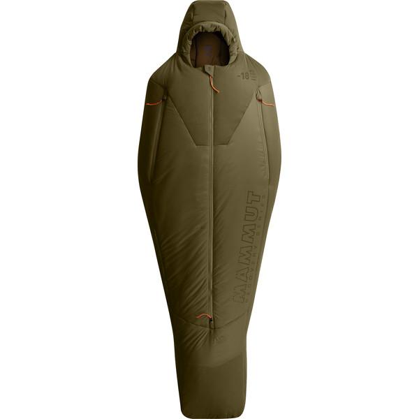 Mammut PROTECT FIBER BAG -18C Männer - Winterschlafsack