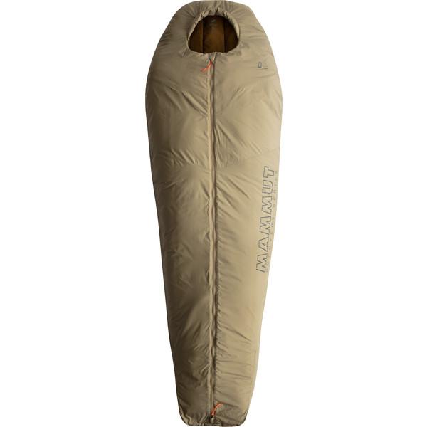 Mammut RELAX FIBER BAG 0C Männer - Kunstfaserschlafsack