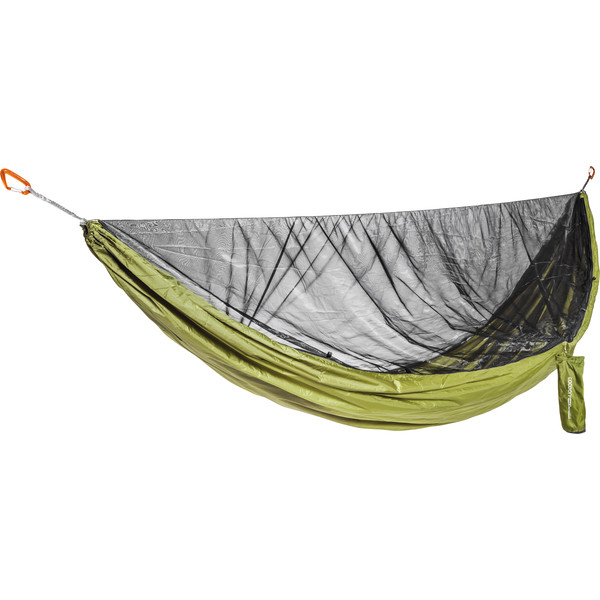 Cocoon ULTRALIGHT MOSQUITO NET HAMMOCK SINGLE - Hängematte