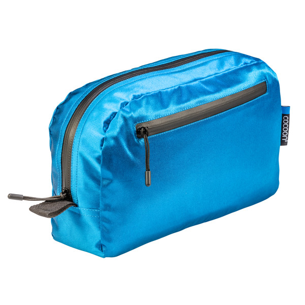 Cocoon TOILETRY BAG / SILK Unisex - Kulturtasche
