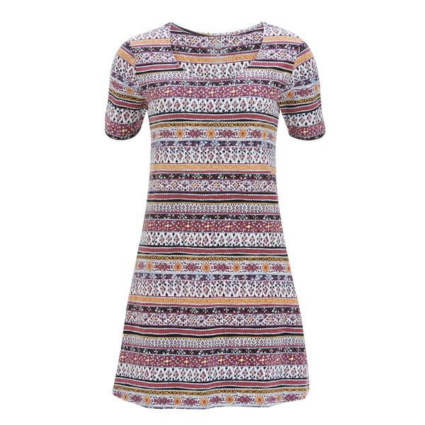 Sherpa KIRA SWING DRESS Frauen - Kleid