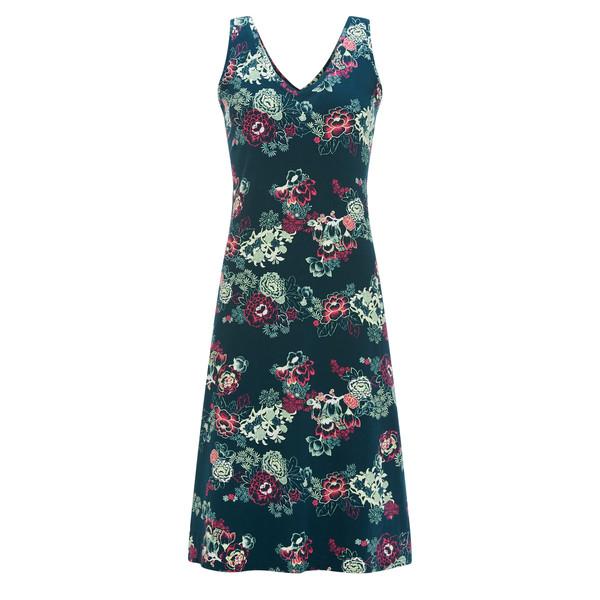 Sherpa PADMA MIDI DRESS Frauen - Kleid