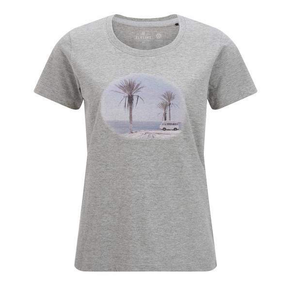 Elkline INMYMIND Frauen - T-Shirt