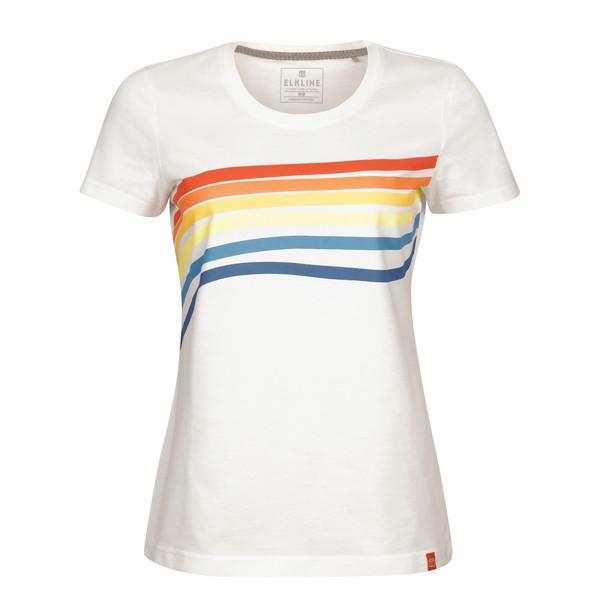 Elkline WAVES Frauen - T-Shirt