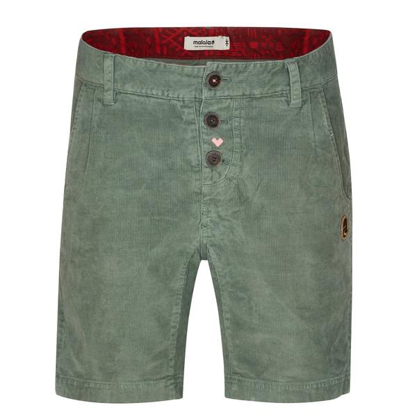 Maloja GUARDIAM. Frauen - Shorts