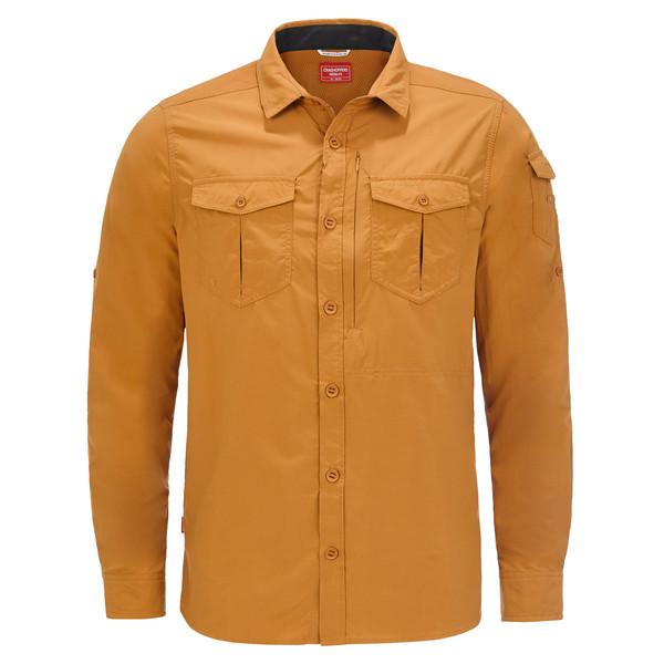 Craghoppers NL ADV LS SHIRT Männer - Mückenabweisende Kleidung