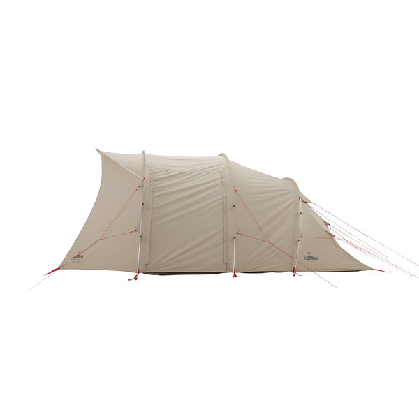 Nomad DOGON 4 COMPACT AIR - Familienzelt