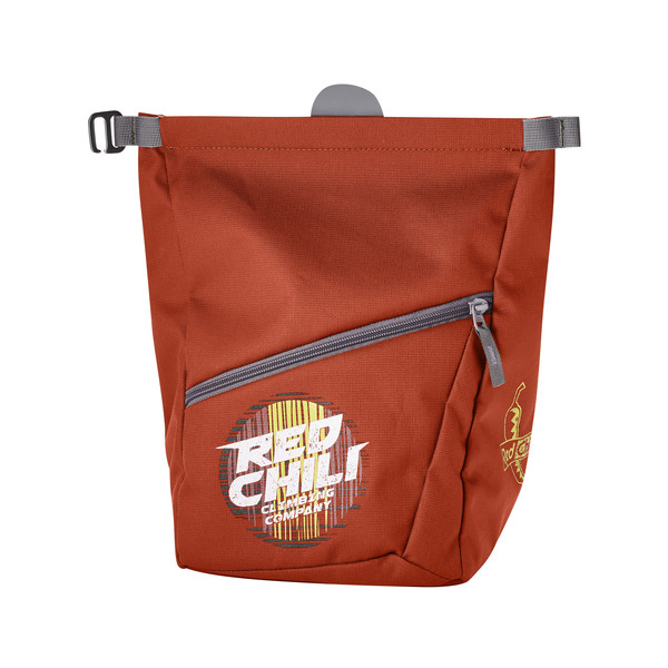 Red Chili CHALK BAG BOULDER REACTOR Unisex - Chalkbag