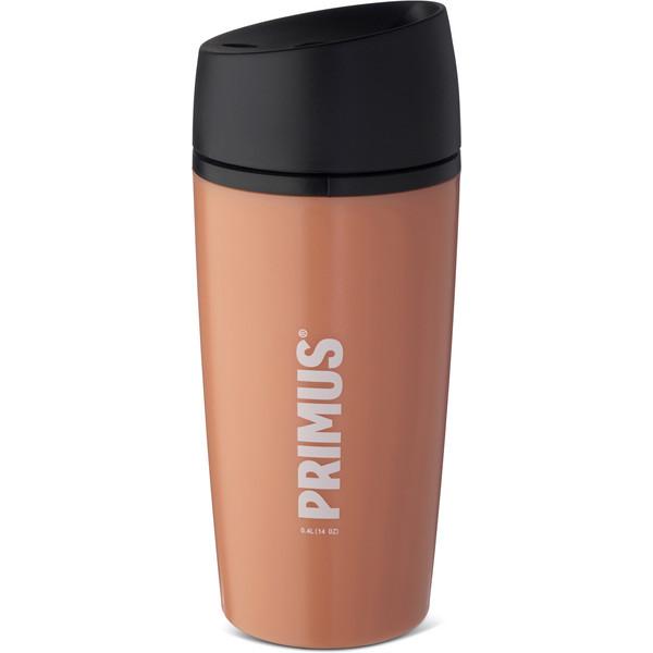 Primus COMMUTER MUG 0.4L SALMON PINK - Thermobecher