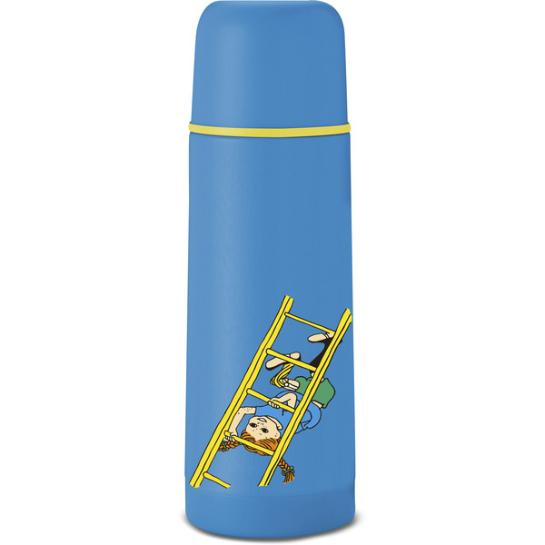 Primus VACUUM BOTTLE 0.35 PIPPI BLUE - Thermokanne