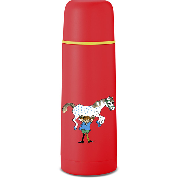 Primus VACUUM BOTTLE 0.35 PIPPI RED - Thermokanne