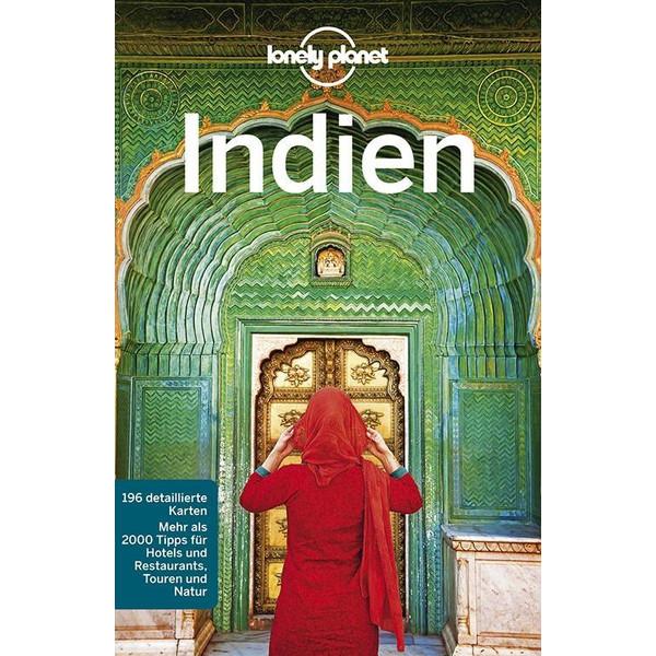 Lonely Planet Reiseführer Indien - Reiseführer