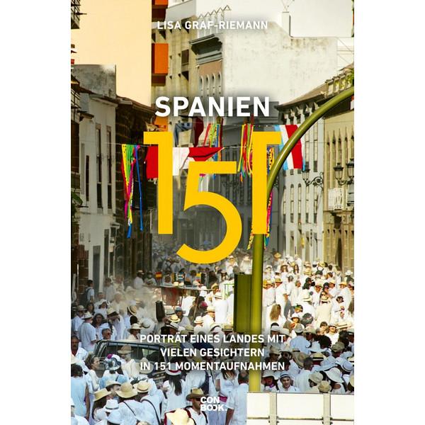 Spanien 151 - Reisebericht