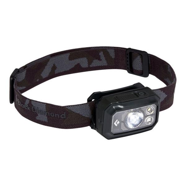 Black Diamond STORM 400 HEADLAMP Unisex - Stirnlampe