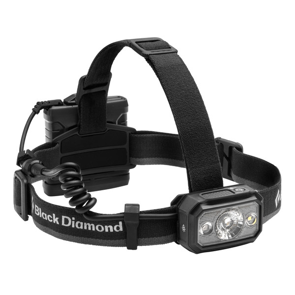 Black Diamond ICON 700 HEADLAMP Unisex - Stirnlampe