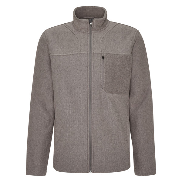 Royal Robbins CONNECTION GRID JACKET Männer - Fleecejacke