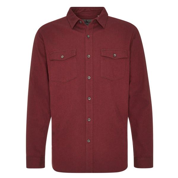 Royal Robbins BRISTOL TWILL L/S Männer - Outdoor Hemd