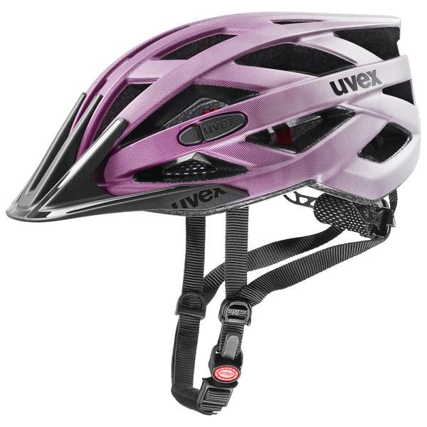 Uvex UVEX I-VO CC Unisex - Fahrradhelm