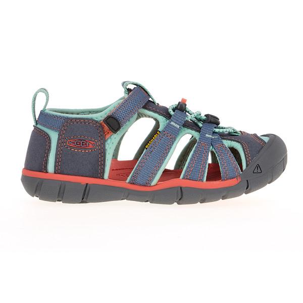Keen SEACAMP II CNX C Kinder - Outdoor Sandalen