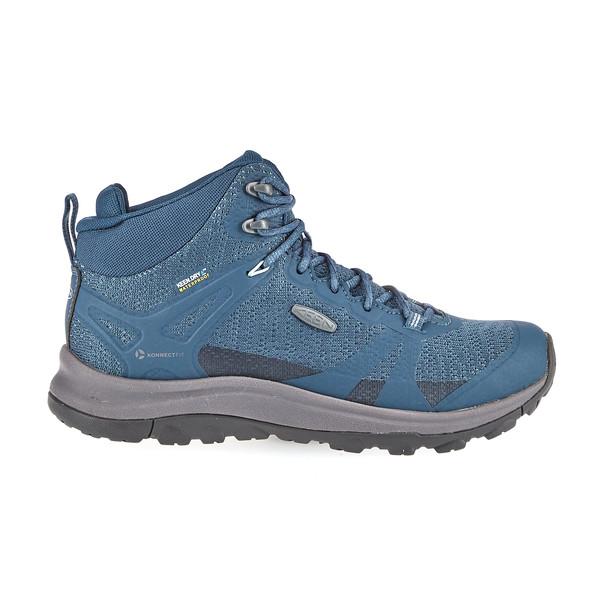 Keen TERRADORA II MID WP W Frauen - Hikingstiefel