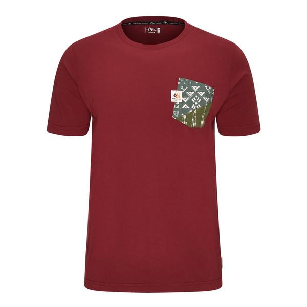 Maloja CHARETSCHM. Männer - T-Shirt
