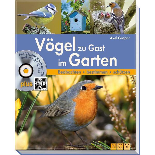 Vögel zu Gast im Garten - Sachbuch