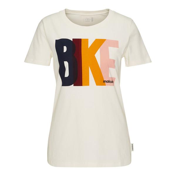 Maloja MALSM. Frauen - T-Shirt