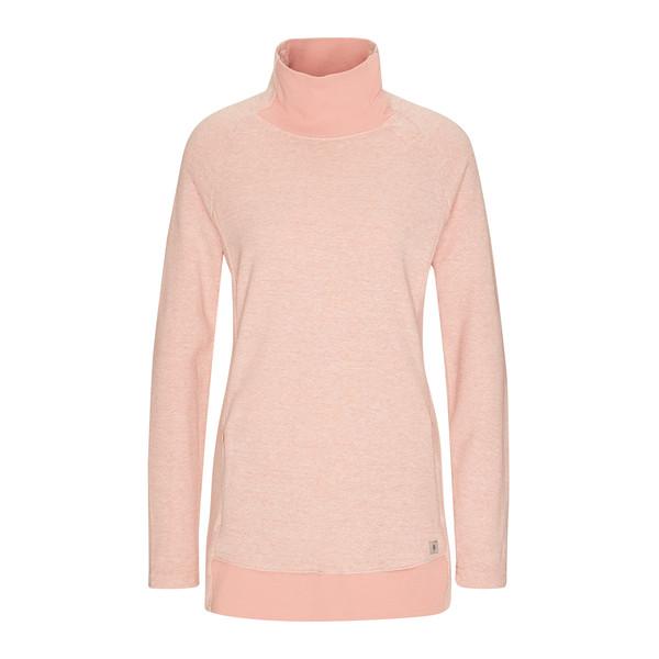 Royal Robbins VACATIONER HEMP TERRY PULLOVER Frauen - Sweatshirt