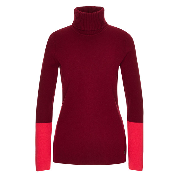 Royal Robbins ALL SEASON MERINO TURTLENECK Frauen - Wollpullover