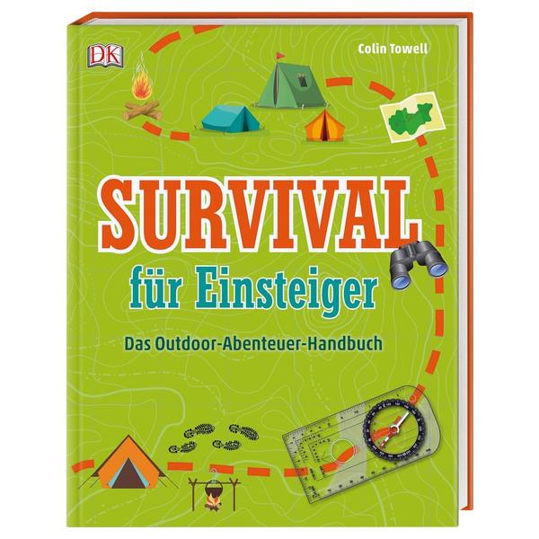 Survival für Einsteiger - Kinderbuch