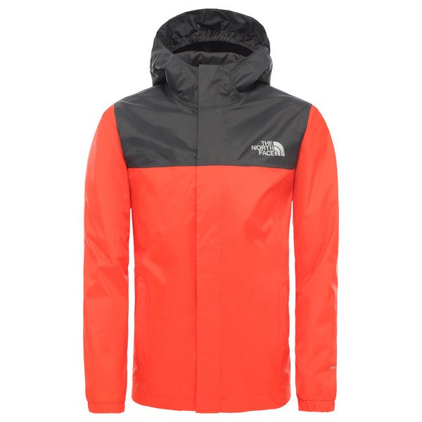 The North Face B RESOLVE RAIN JKT Regenjacke